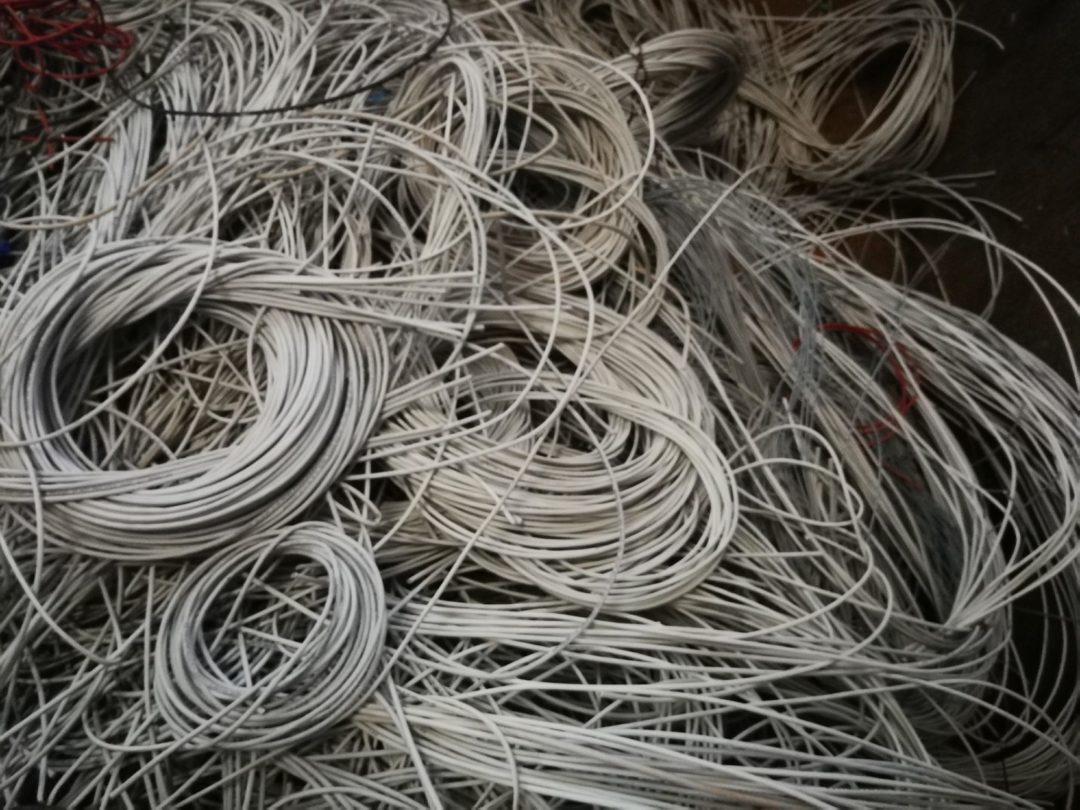 Compro cavi elettrici di rame Cinisello Balsamo